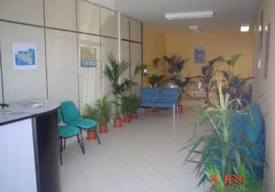 Casa Vacanze Residence Canapè